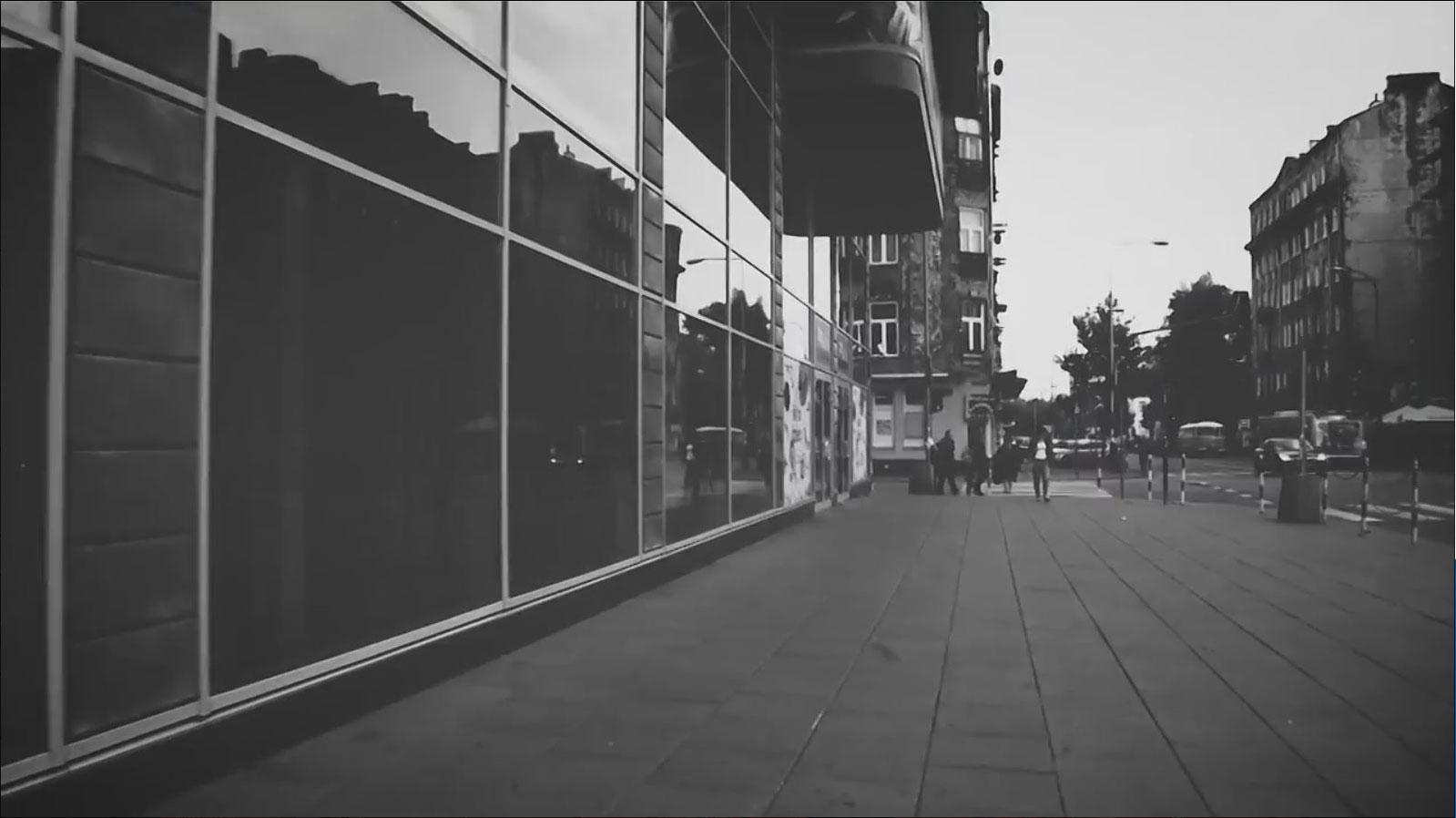 Film reklamowy o firmie Bech